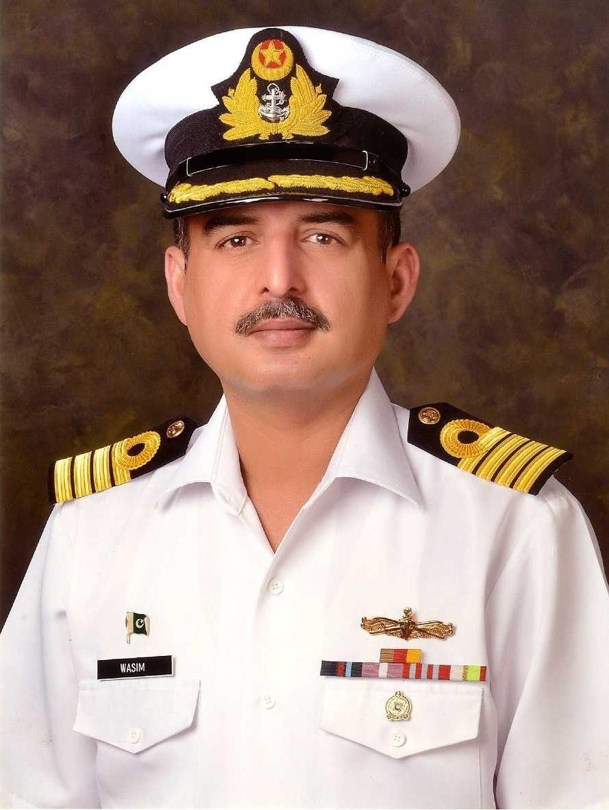 HPN Capt Wasim
